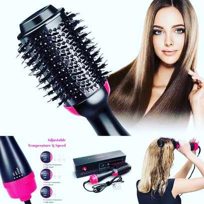 Hot hair brush image 1