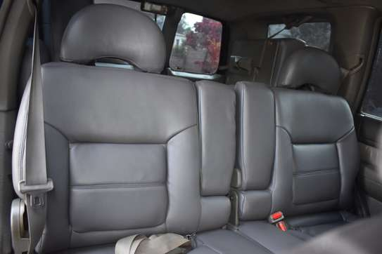 Car Interior Upholstery image 3