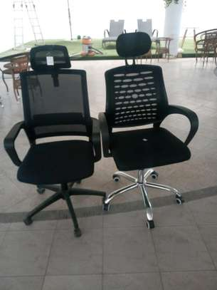 Quality office chairs. image 1