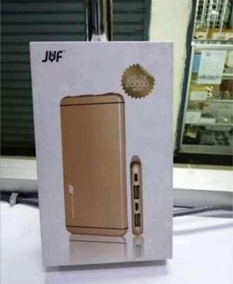 JYF 20,000mAh Power Bank image 1