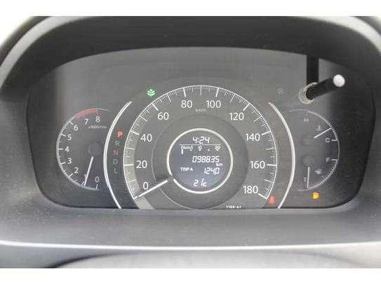 Honda CR-V image 6
