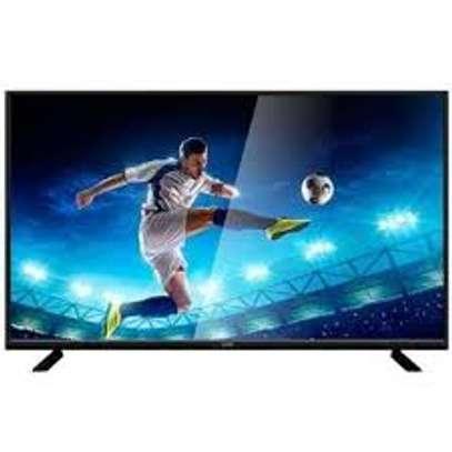 Syinix 24 inch Digital LED TV Frameless