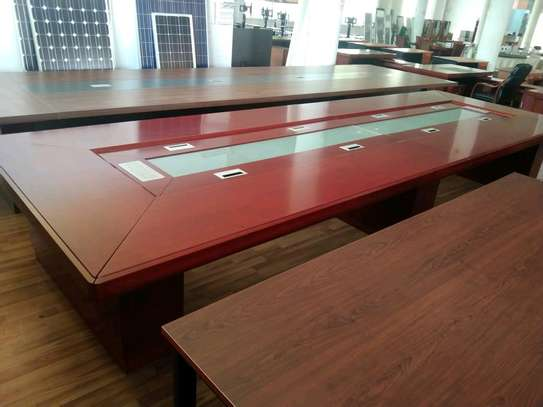 Boardroom table image 1