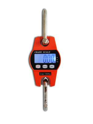 Hanging scale digital scale Digital Crane Scales 300 kg image 1