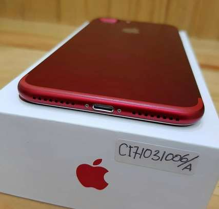 Iphone 7 plus *Red Edition* image 4