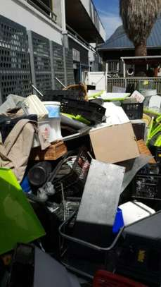 Free Scrap Metal Collection image 8
