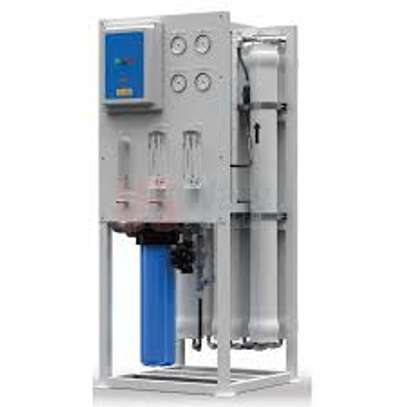reverse osmosis system image 3
