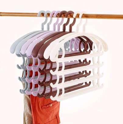 Rotating Hangers image 1