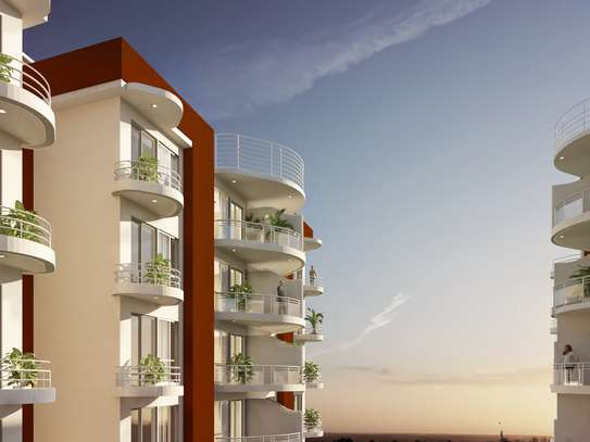 2 bedroom apartment for sale in Kilimani image 2