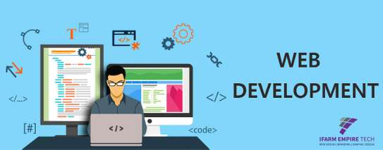 50% OFF SME Web Design, Web Development & Hosting image 2