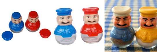 Salt shaker kamtu image 1
