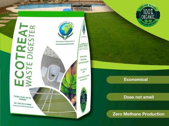 Waste Digester image 1