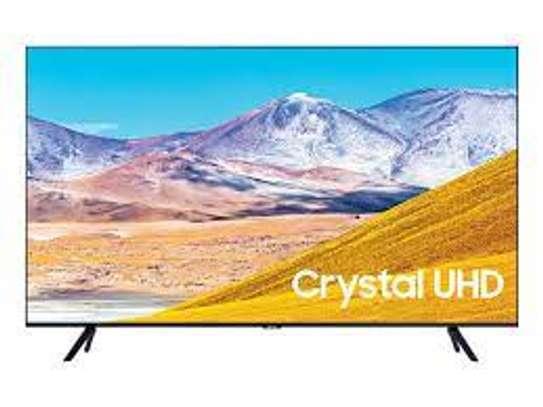 Samsung 50inch  4K Smart Tv image 1