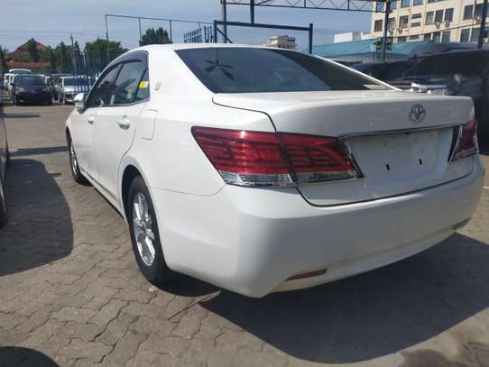 Toyota Crown Royal 2.5 image 5
