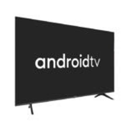 Hisense 55″ smart UHD 4K Android LED Matrix – A7200 | frameless image 1