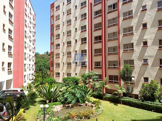 3 bedroom apartment for rent in Brookside image 1