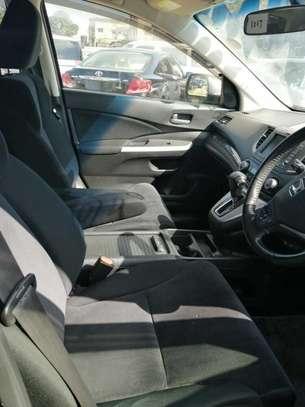 Honda CR-V image 10