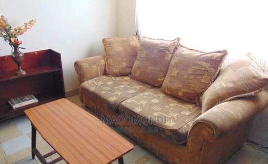 5 seater sofa set image 2