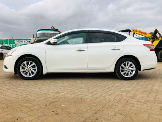 Nissan Sylphy image 3
