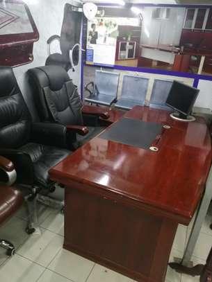 1.5 Executive Office Desk image 5