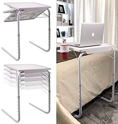 Laptop stand/ Multipurpose Table image 2