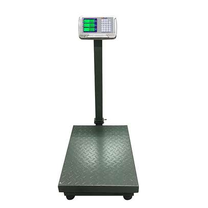 500kg Weighing Scale 500kg Weighing Scale 500kg Platform Weighing Scale image 1