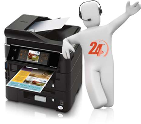 printer repair services and installation image 5