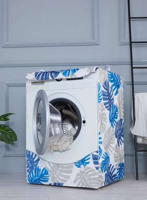 Front Load washing machine cover image 10
