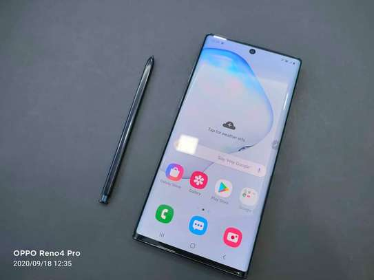 Samsung Note 10 image 1