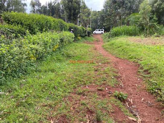Kikuyu Town - Residential Land, Land image 10