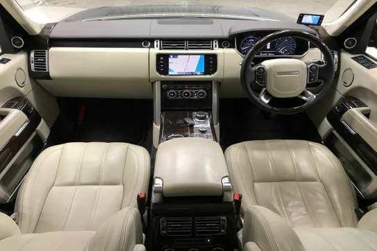 2014 Range Rover Autobiography image 5