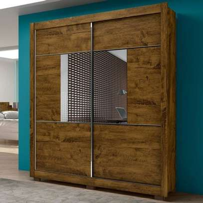 Wardrobe with 2 Sliding Doors - Moval , Toronto image 1