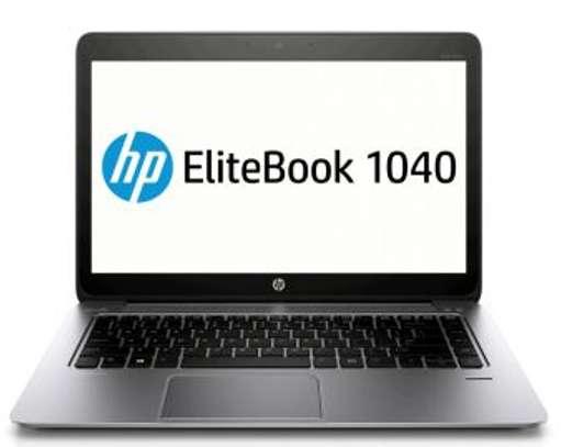 Hp Elitebook folio 1040 core i7 1.9ghz/256gb ssd/8gb Laptop image 1