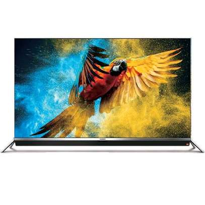 SKYWORTH 55 INCH SMART 4K ULTRA HD ANDROID TV image 2