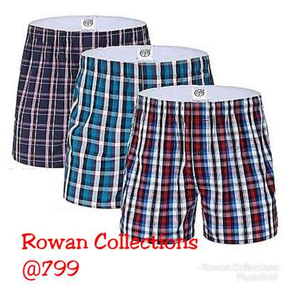3 Pieces Boxers image 1