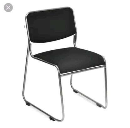 Reception chair Y65P image 1