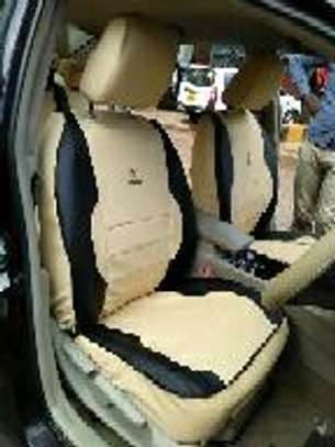 Gurumessa car seat covers