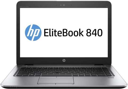 """HP Elitebook 840 G3 14"""" LED Display i5-6300U 2.3 GHz image 3"""