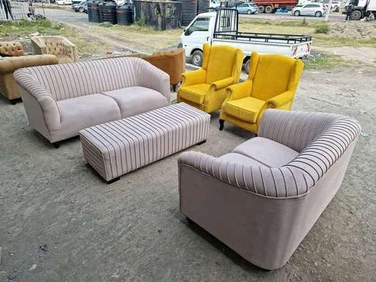 Pipings  Sofas 5/7/9 seaters image 1