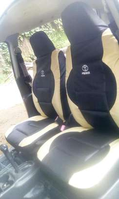 AFRICAN TOUCH car seat covers