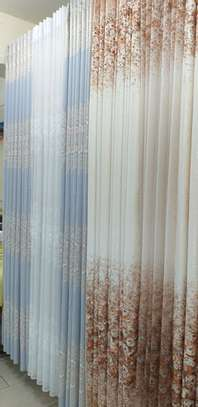 Latest curtains for your beautiful home image 11