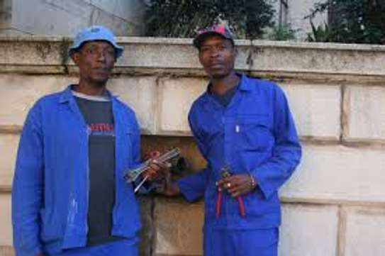 We Do Plumbing Painting Electrical And All General Work