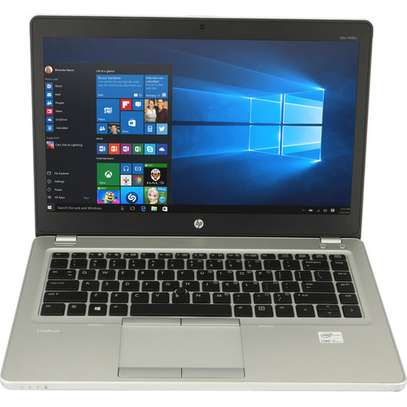 HP Folio 9470 Core i5/4GB Ram/500 GB HDD