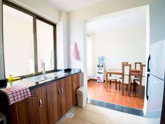 3 bedroom apartment for rent in Loresho image 4