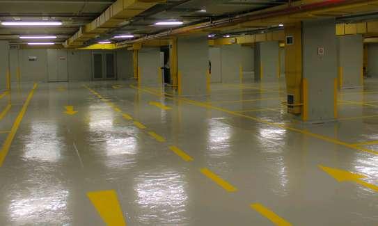 Epoxy Flooring image 5