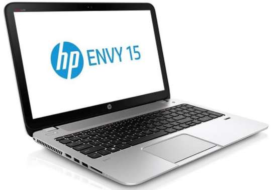 15.6 inch screen size Hp envy image 1