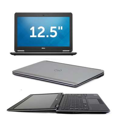 DELL E7240 CORE I5/4GB/128SSD/FREE BAG image 2