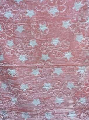 Baby shawl image 9
