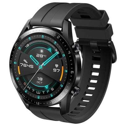 Huawei Watch GT 2: 46mm image 1