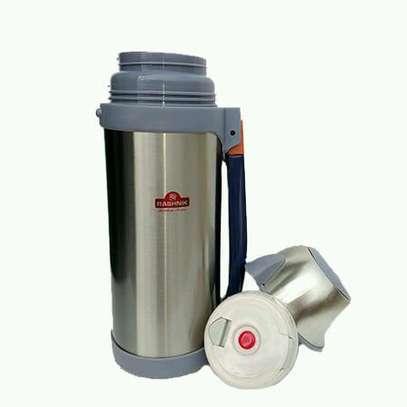 Unbreakable vacuum flask image 1